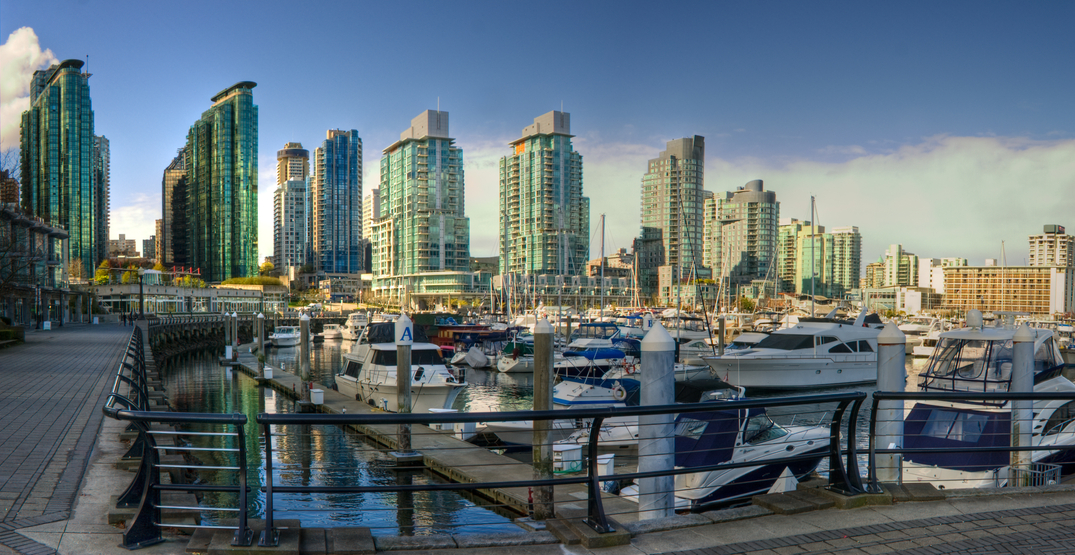 Live-aboard tenant at Coal Harbour Marina tests positive for coronavirus
