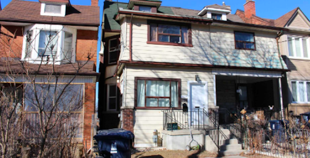"These are the five ""cheapest"" rentals in Toronto right now"