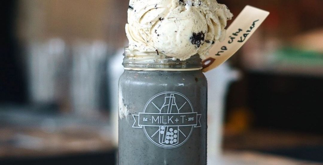 What to eat in Portland today: Milk+T features exclusive Rip City magic