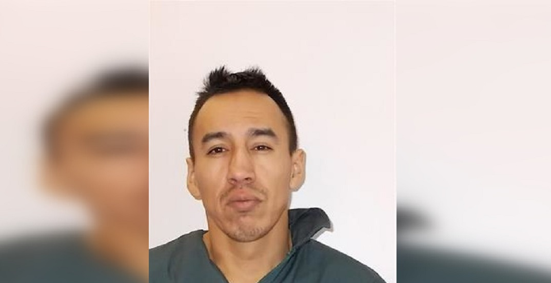 Police warn of dangerous offender being released in Calgary