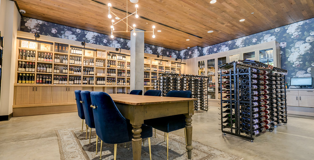 Massive Vancouver liquor store has coveted craft beer and wine collection