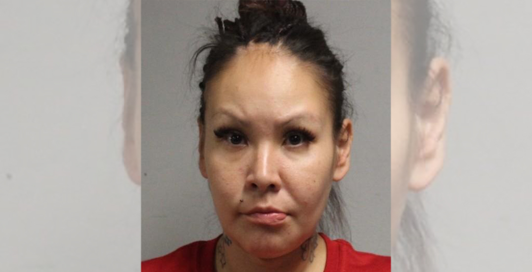 VPD searching for sex offender who failed to return to halfway house
