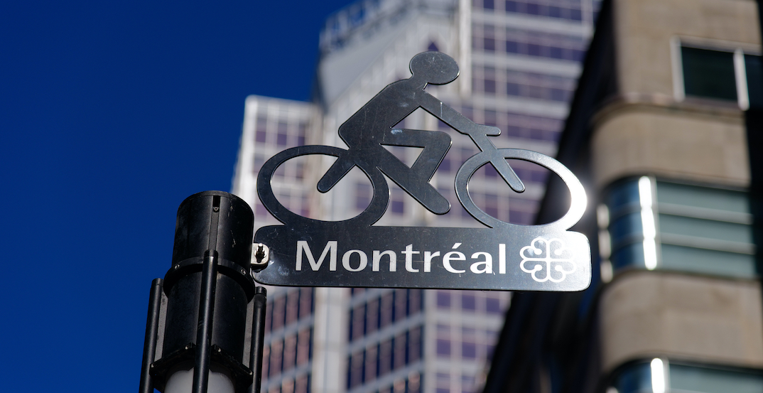 8 bike paths around Montreal to tackle this summer