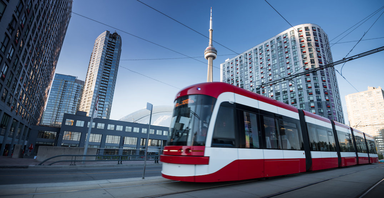 TTC ranked one of Toronto's best employers