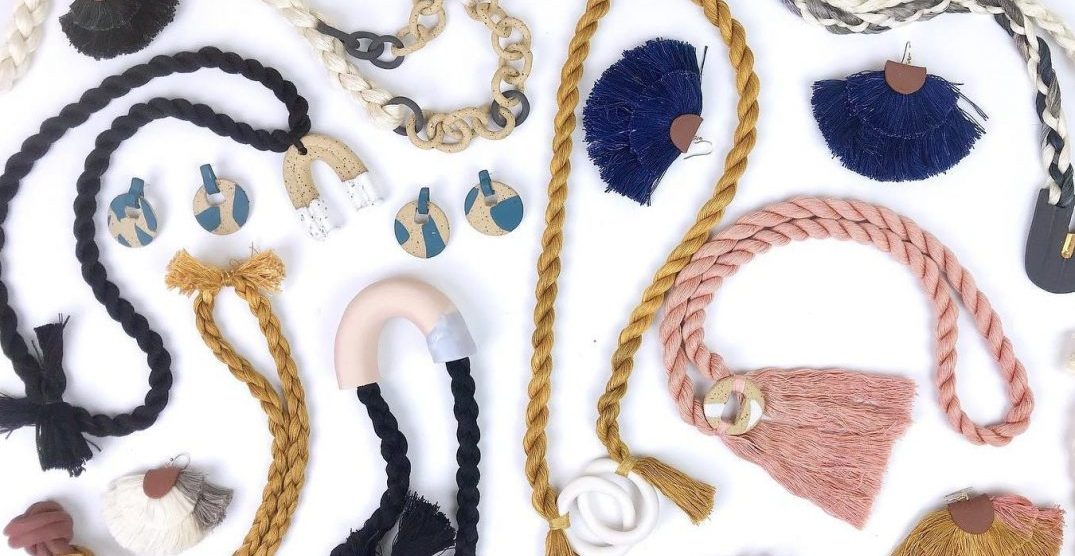 Small Business Spotlight: Barrow PDX and their unique jewelry