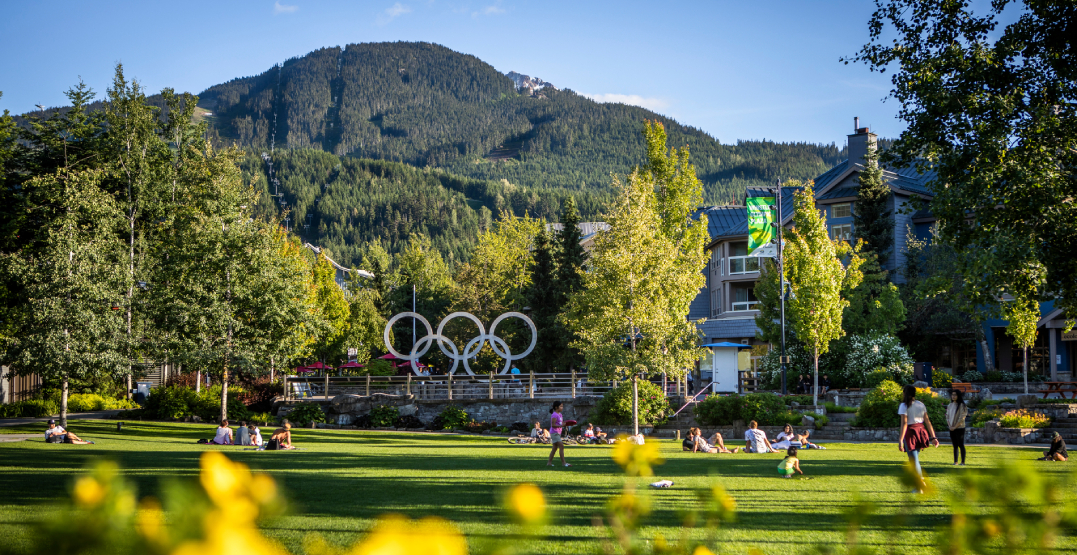 Here's how you can stay in Whistler for less than $95 a night