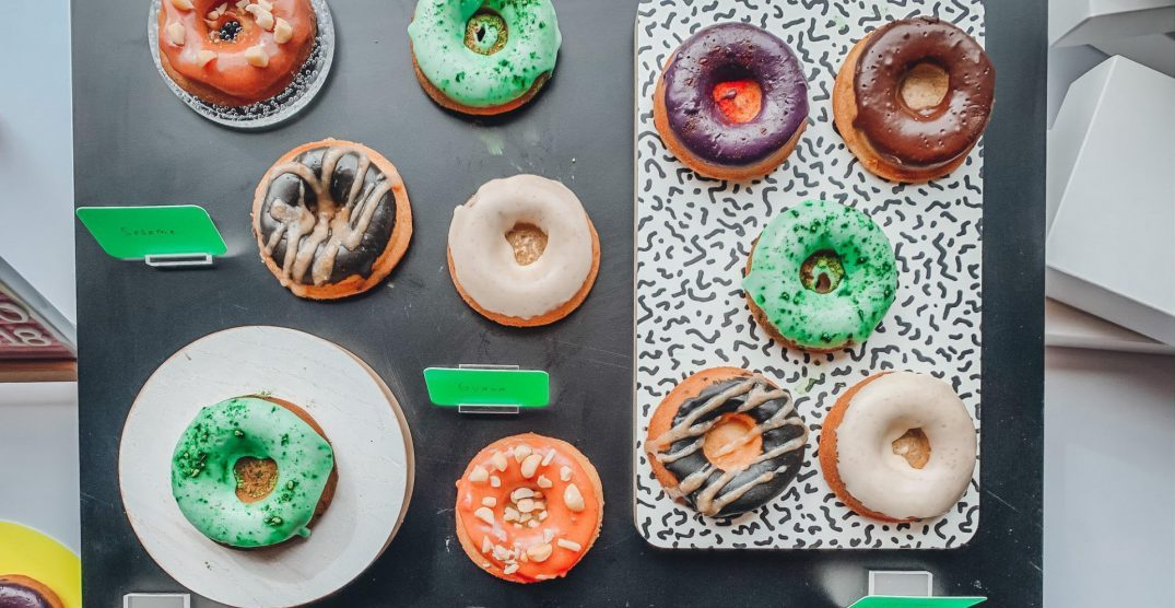 What to eat in Portland today: Mikiko Mochi Donuts