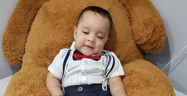 Surrey boy's family raises enough money to pay for lifesaving treatment