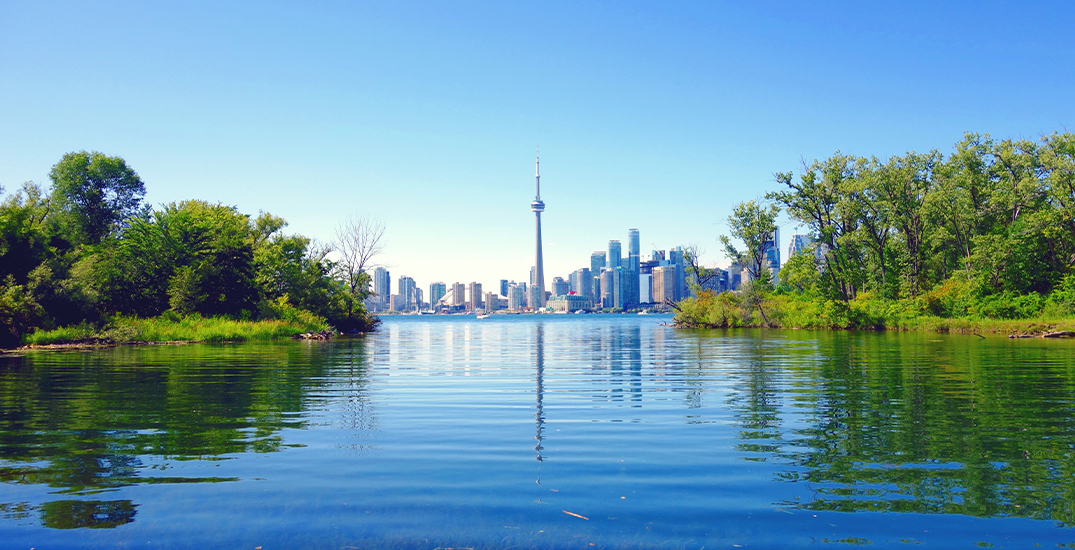 10 things to do in Toronto before the summer ends