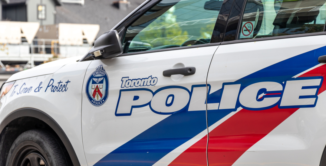 Police fine 14 people for attending large party in Scarborough