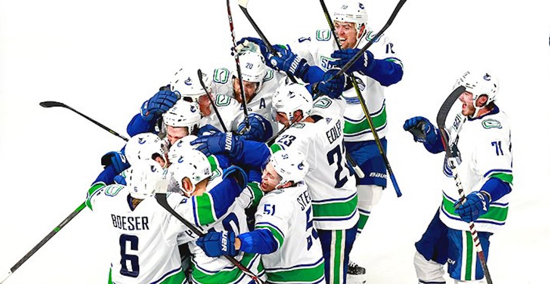 8 questions that will be answered in Canucks-Blues playoff series