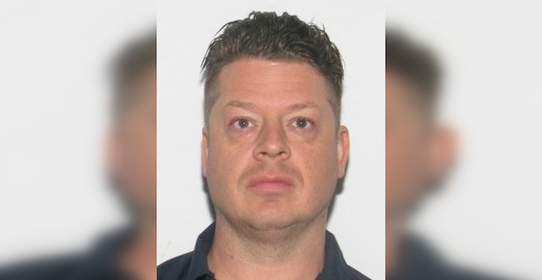 Edmonton man arrested in relation to string of sexual assaults