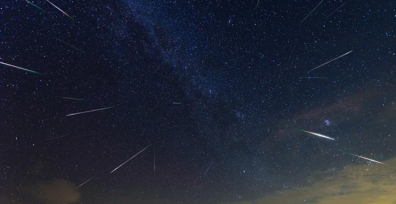 Perseid Meteor Shower to peak over Canada this week