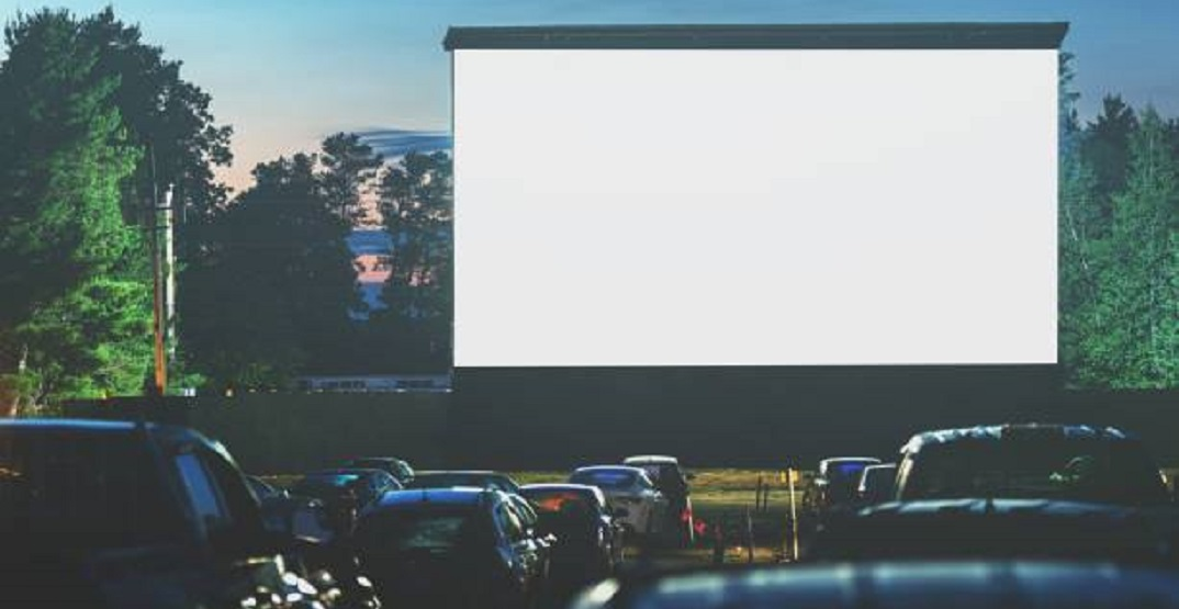 Telus Spark hosting drive-in movie nights all throughout August