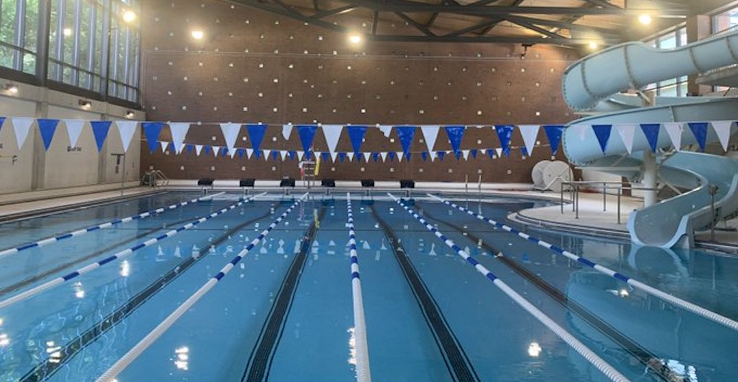 Toronto launches new reservation system for swimming pools, gyms