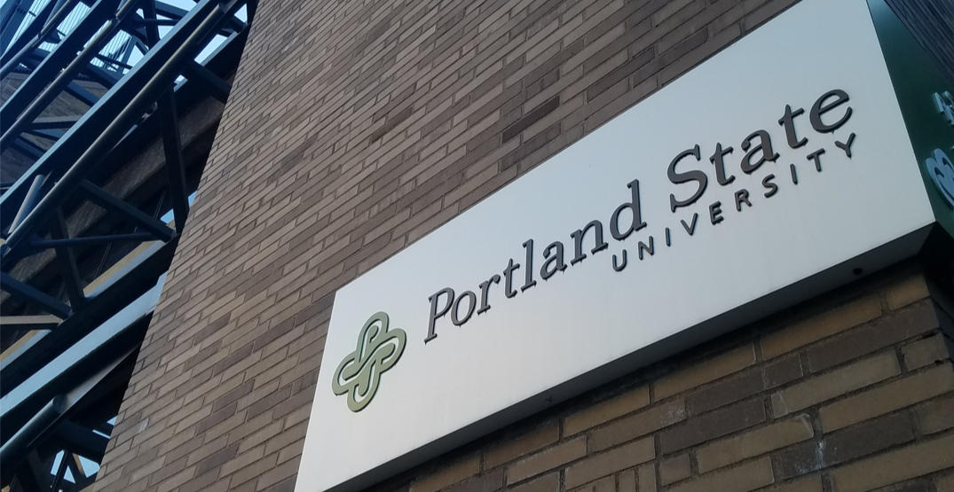 Portland State University campus police to be unarmed beginning this fall