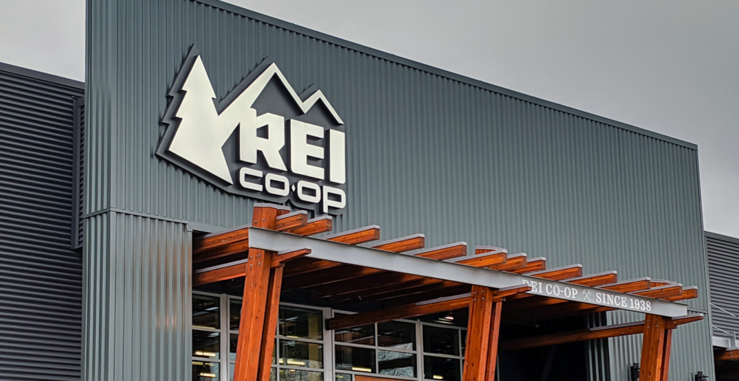 REI to sell newly completed corporate campus in Bellevue Spring District