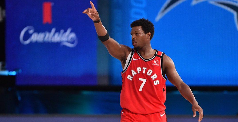 Raptors begin NBA playoffs against Brooklyn next week (SCHEDULE)