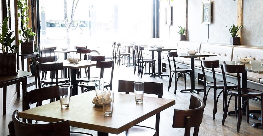 6 new Calgary restaurants to try right now