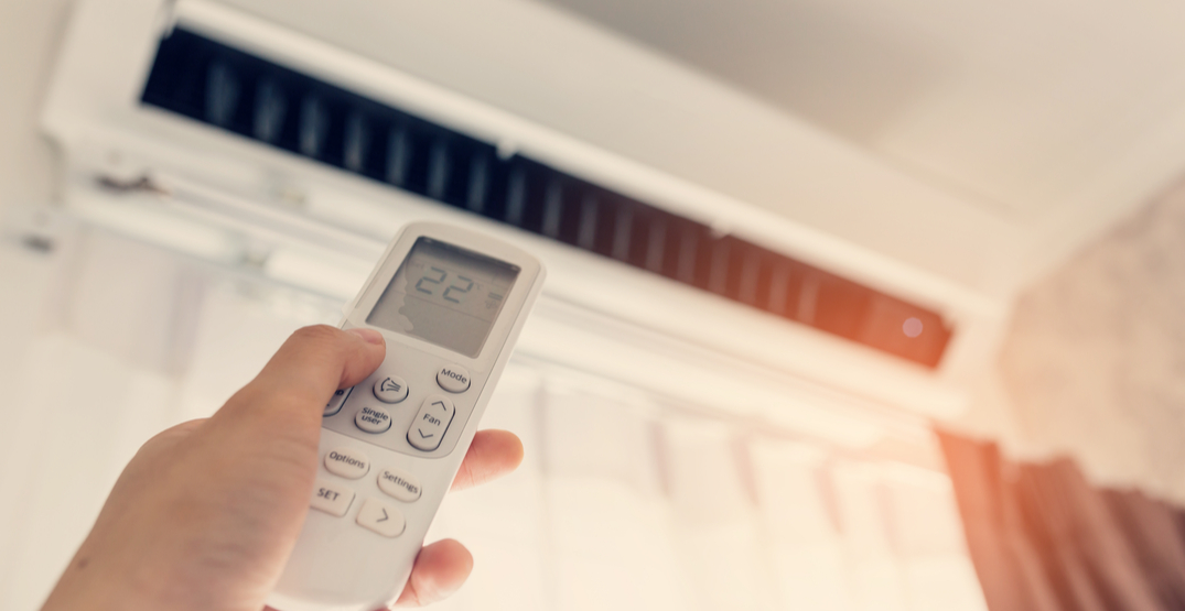 """Inefficient"" air conditioning leading to surge in energy bills: BC Hydro"