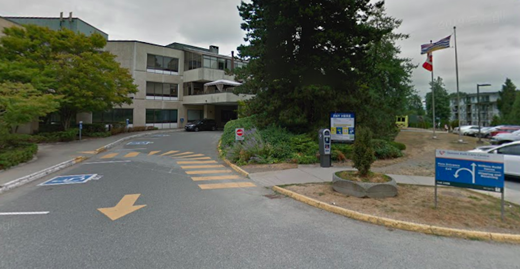 Coronavirus outbreak declared at care home in New Westminster