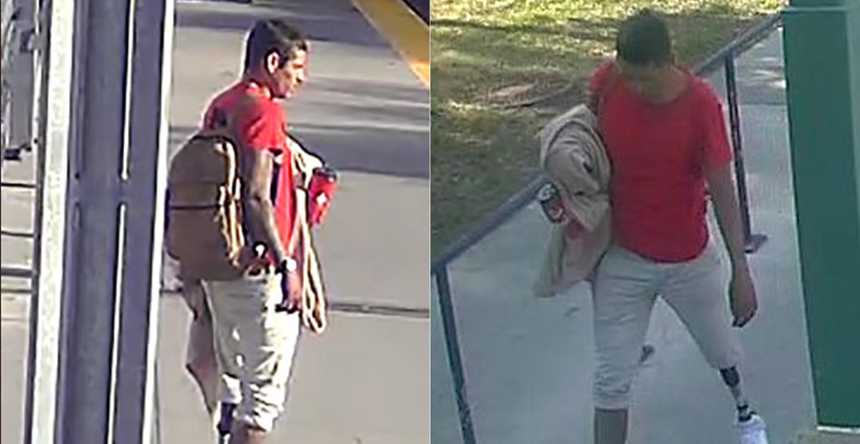 Suspect in brutal CTrain assault now in custody