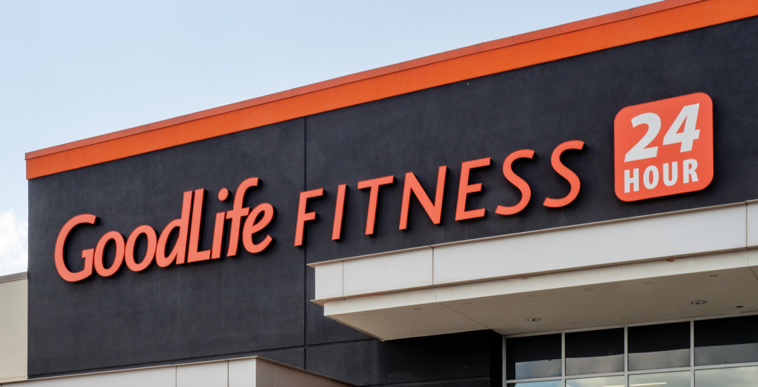 GTA GoodLife Fitness closes after employee tests positive for coronavirus