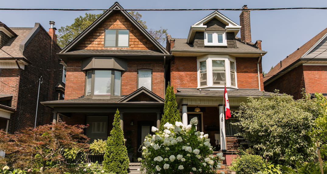 GTA home sales rebound, hitting record high for July