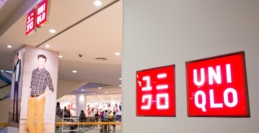 Opening date for Montreal's UNIQLO location has been announced