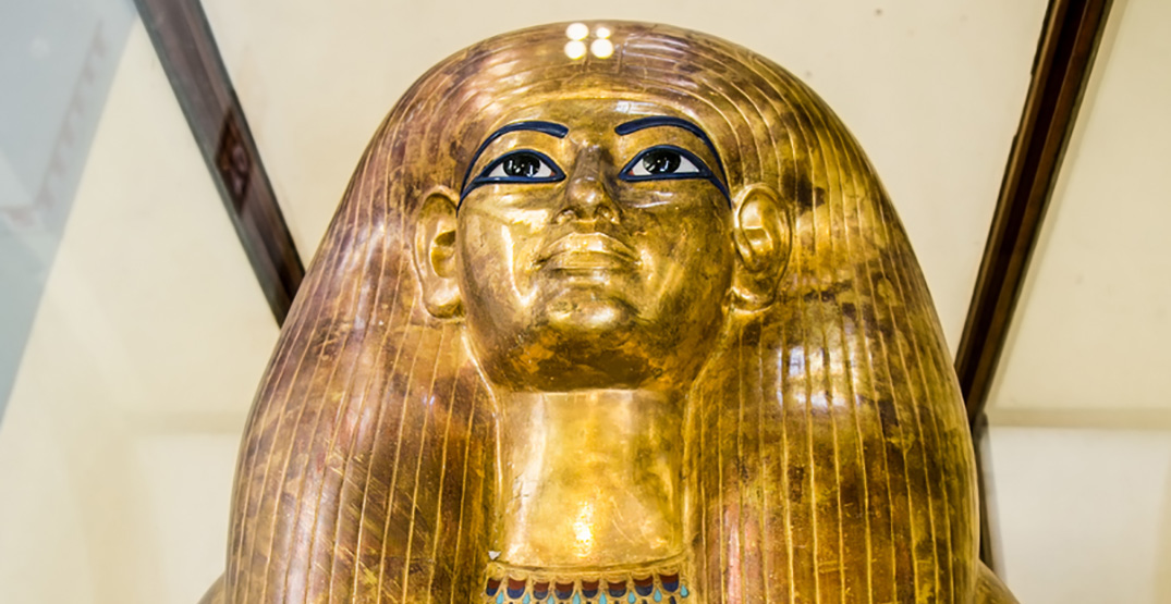 Numerous ancient Egyptian mummies to appear at the ROM this fall