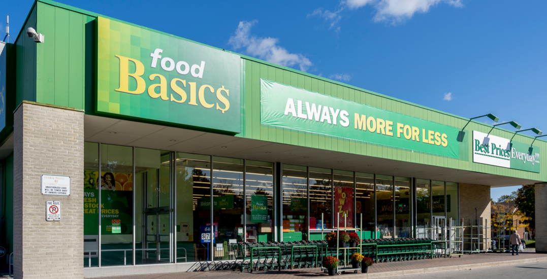 Another GTA grocery store employee tests positive for coronavirus