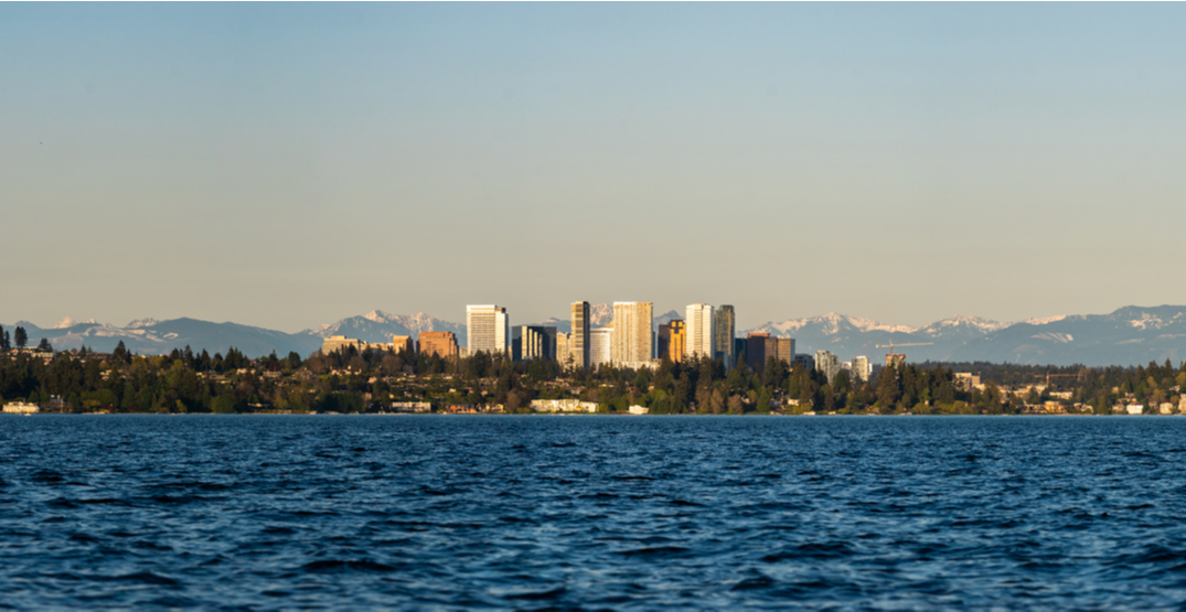 Beaches in and around Seattle closed due to high bacteria concentrations