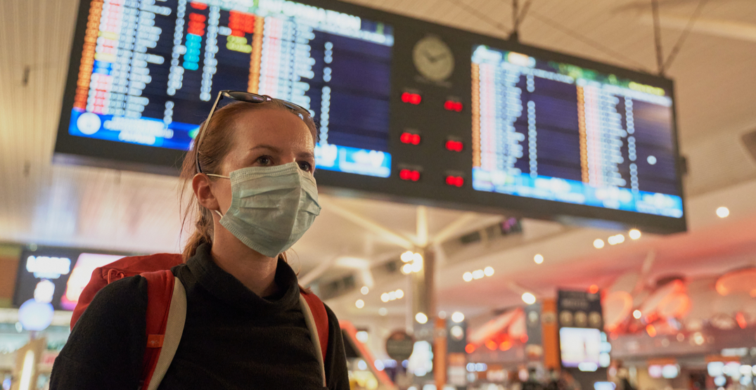 One-fifth of Canadians not following public health measures: study