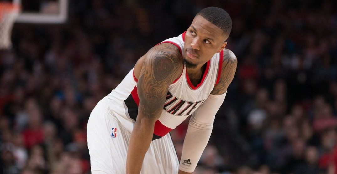 Trail Blazers given seventh-best odds of winning NBA championship