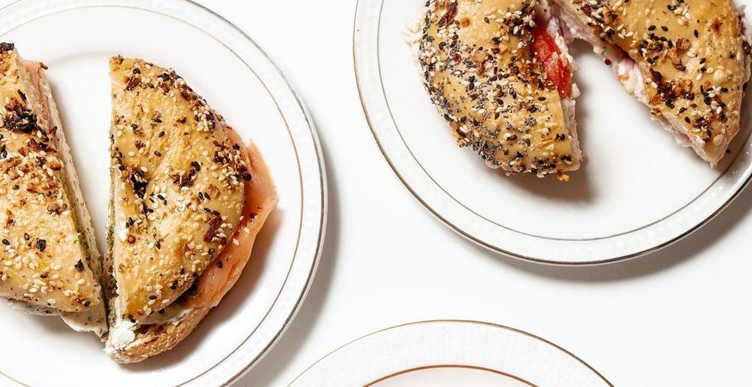 What to eat in and around Seattle today: Westman's Bagel and Coffee