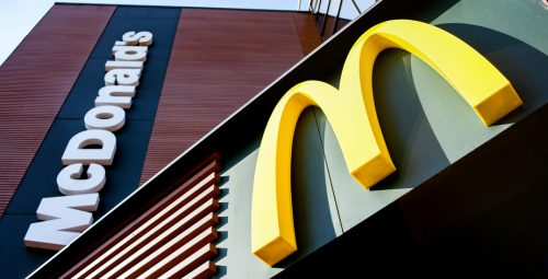 McDonald's employee tests positive for coronavirus in Metro Vancouver... image