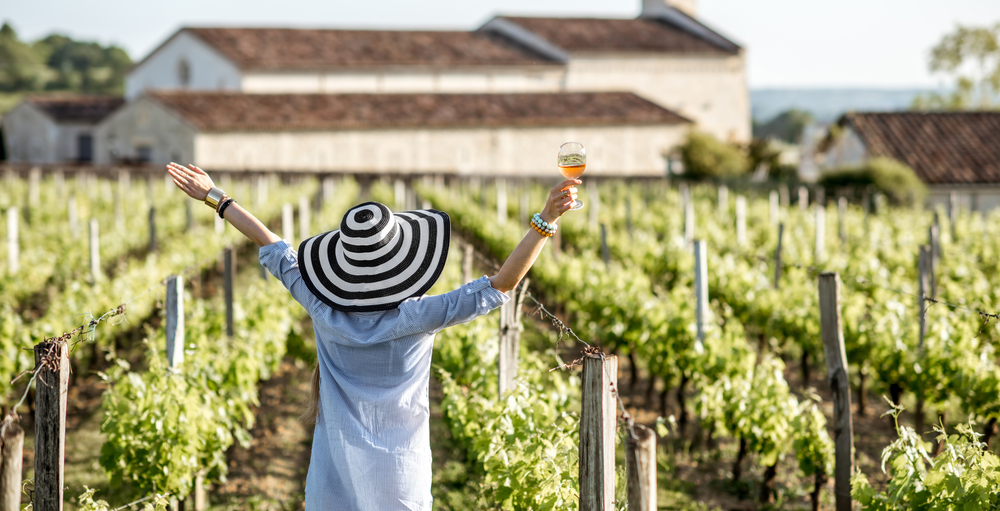 7 coveted Bordeaux wines you can get at BC Liquor Stores' fall release