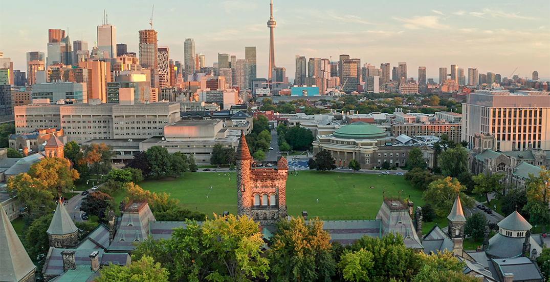 University of Toronto ranked best university in Canada