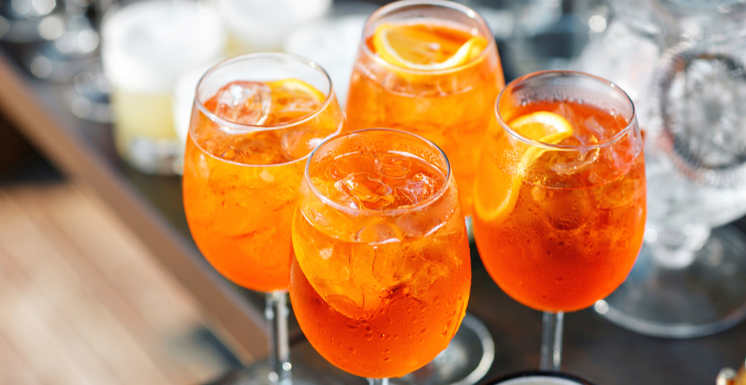 Capo and the Spritz to open in Yaletown this fall