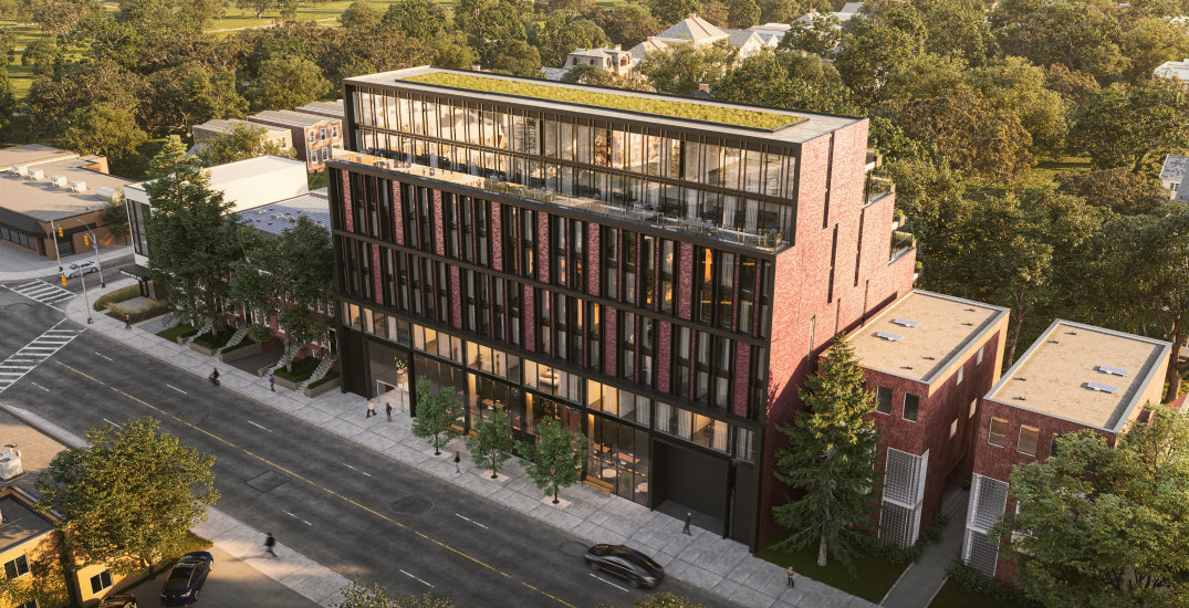 Luxury condos offer rare opportunity to live on Leaside's high street