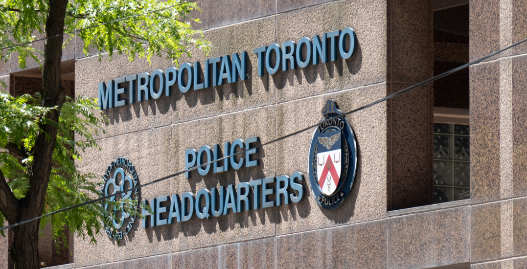 Toronto Police to start wearing body cameras by end of August
