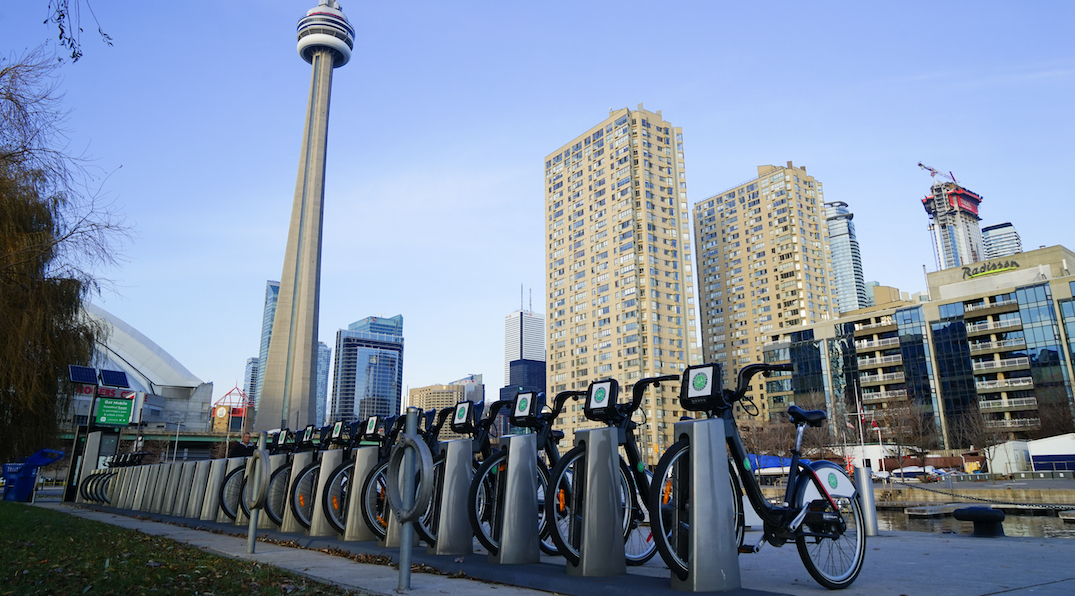 You can use Bike Share for FREE starting in September