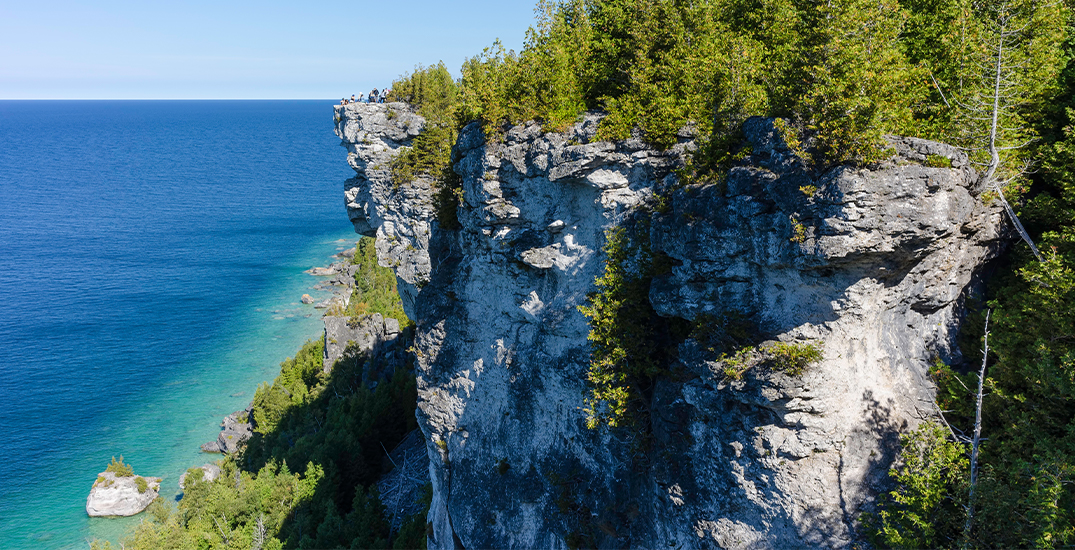 The hiking trail in Ontario to check out before summer ends