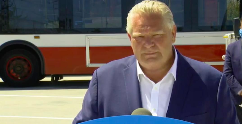 Ontario moves forward with underground Eglinton Crosstown West Extension