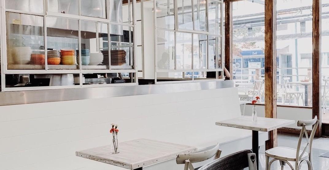 New spot Mazahr Lebanese Kitchen is open in South Granville