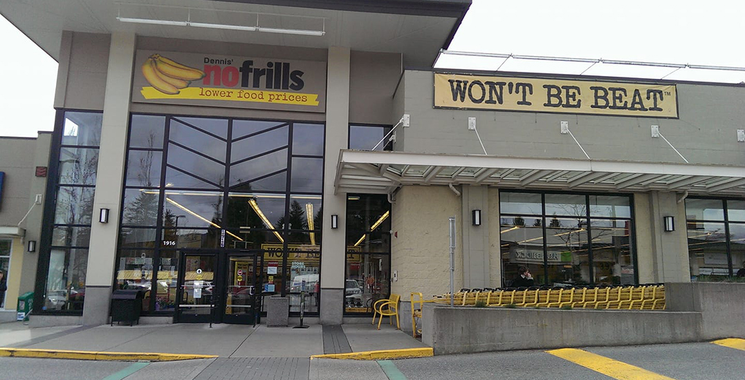 Potential coronavirus exposure confirmed at No Frills in Coquitlam