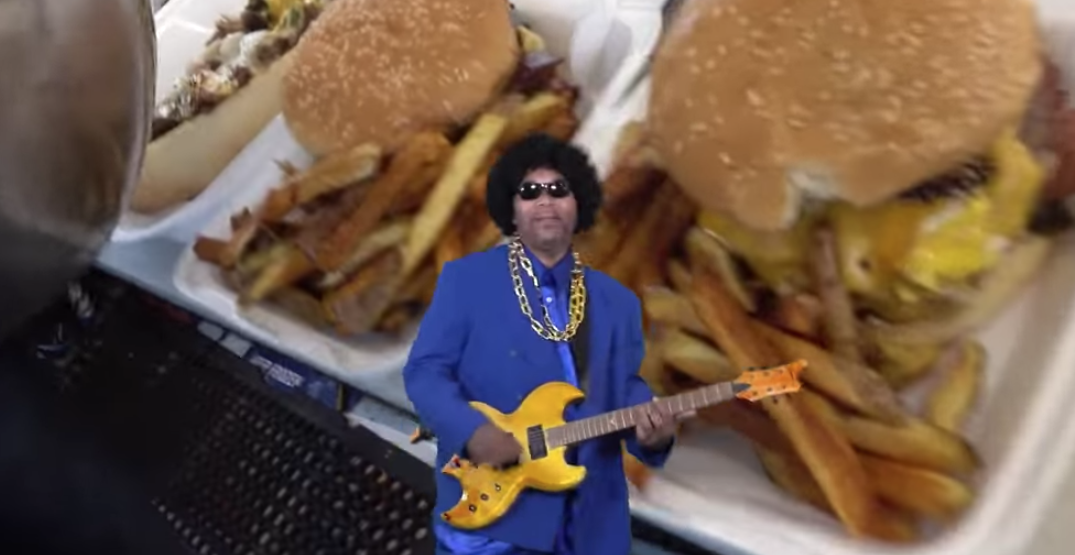 People are loving the hilarious ads from HamHock Jones Soul Shack