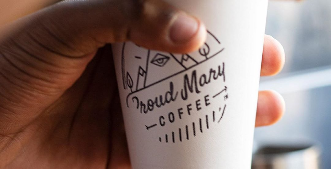 What to eat in Portland today: Proud Mary Coffee