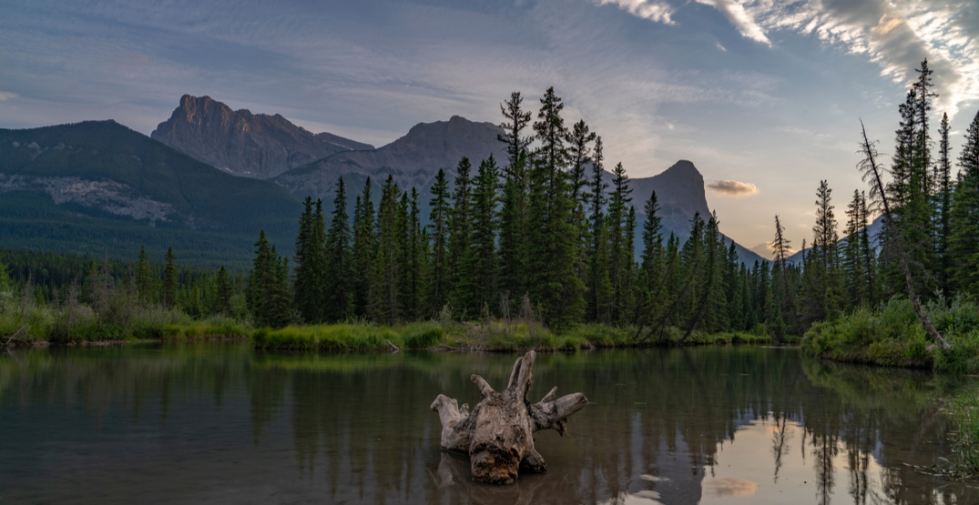 Awesome Alberta: Policeman's Creek is the perfect photo op (PHOTOS)