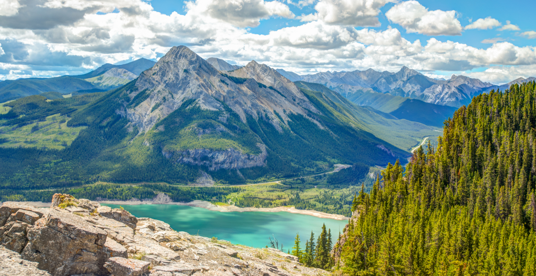 Awesome Alberta: Barrier Lake is a must-visit for hikers (PHOTOS)